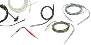 Sondas electricas matenimiento industrial